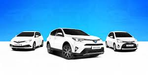 nine million hybrids toyota europe