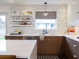 white kitchen cabinets with hexagon backsplash gray and white hexagon tile backsplash polished white