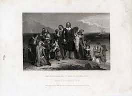 thanksgiving plymouth to find the principles 22 december 1620 pilgrims land at