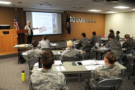 Flag Protocol Today Protocol Class Conducted At 120aw U003e 120th Airlift Wing U003e Article