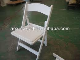 wholesale white resin folding chair wholesale white resin folding