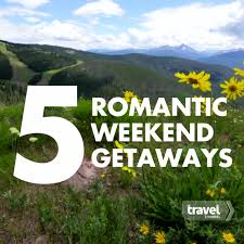 where to go for some alone time with your honey weekend