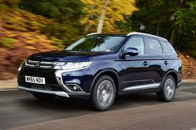 mitsubishi suv 2015 new mitsubishi outlander 2015 review auto express