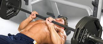 Bench Press Lock Elbows How To Build Big Horseshoe Triceps Cutandjacked Com