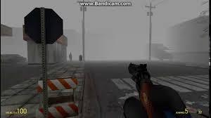 Gmod Adventure Maps Gmod Silent Hill 2 Map Youtube