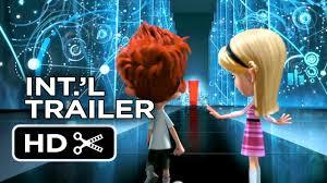 peabody u0026 sherman official international trailer 2014 hd