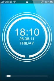 theme ls ls circles theme thebigboss org iphone software apps