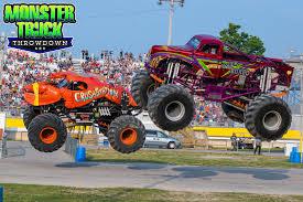 bored monster truck throwdown 2015 011 bored monster