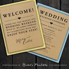 welcome wedding bags wedding welcome bag message