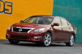 brown nissan altima 2015 nissan details 2015 lineup updates cube fate uncertain motor trend