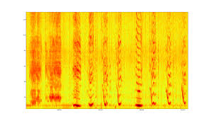 neural information processing scaled for bioacoustics from