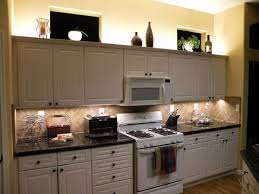 how to put lights above cabinets cabinet lighting using led modules or led lights