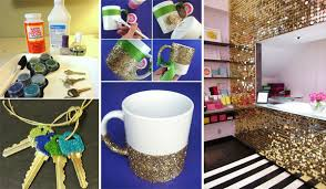 31 sparkling diy decoration ideas to jazz up your amazing