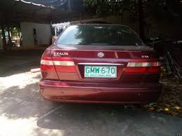 red nissan sentra nissan sentra 2006 car for sale cebu tsikot com 1 classifieds
