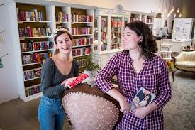 halloween stores culver city happy endings in culver city with new bookstore the ripped bodice