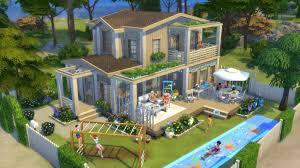 design idea freeplay house ideas backyardpool sims 3 backyard