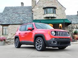 compass jeep 2014 goodbye compass a night with the new jeep renegade