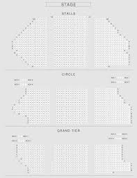 palace theatre manchester seating plan u0026 reviews seatplan