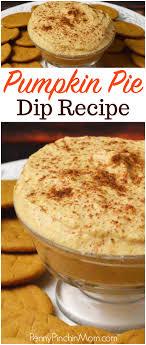 pie dip recipe simple recipe for fall