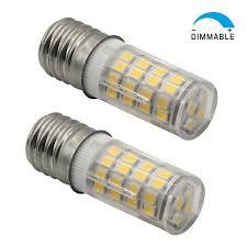 e17 base led appliance bulb u2013 urbia me