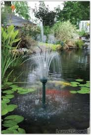 Backyard Ponds And Fountains Water Garden Waterfall Artificial Ponds Garden Pond Idea