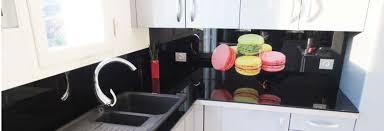 credence de cuisine en verre credence en verre cuisine cracdence pour moselle newsindo co