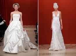 wedding dresses 2011 contemporary wedding veils gorgeous fall 2011 reem acra wedding