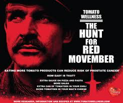 celebrate movember paint your plate red tomato wellness blog