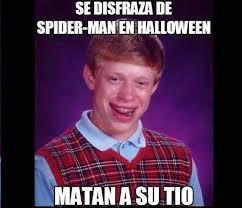Memes De Halloween - los 10 mejores memes de halloween diario el mercioco