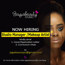 Jobs For Makeup Artists Events