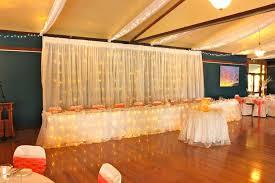 wedding backdrop fairy lights table backdrop 7 5m fairy lights wedding table decorations