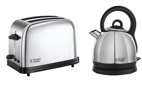 Russel Hobbs Toaster Russell Hobbs Kettle And Toaster Groupon Goods