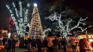 december 2015 taos plaza tree lighting