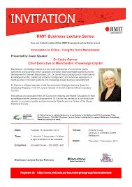 business event invitation selimtd