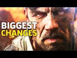fallen film vf awesome battlefield 5 s biggest changes gaming videos pinterest