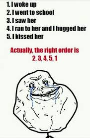 Forever Alone Know Your Meme - forever alone forever alone know your meme