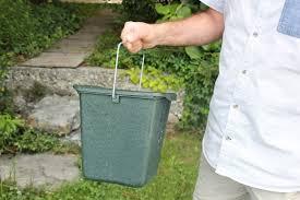 poubelle compost pour cuisine un compost pour économiser les sacs bientôt taxés les 4 règles