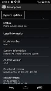 bluetooth settings android moto x tip how to solve bluetooth connections not working