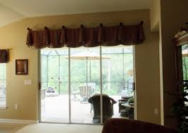 Curtains For Sliding Doors Ideas Charming Kitchen Curtains Sliding Glass Door Security Door Stopper