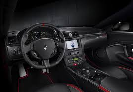 maserati steering wheel maserati granturismo clings to life with new sport special edition