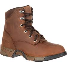 womens steel toe boots near me rocky s aztec steel toe work boot style rkk0138