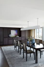 Amazing Interiors Amazing Dining Room Decor By Ad100 Designers
