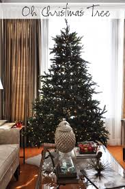 desire to decorate artificial christmas tree by treetopia