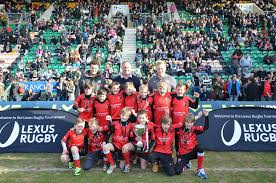lexus will i am youtube stars of the future shine at lexus rugby final