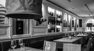 Restaurant Esszimmer In Der Bmw Welt Aktuelles Gusto Der Kulinarische Reiseführer