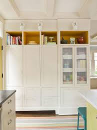 Floor To Ceiling Cabinets For Kitchen Floor To Ceiling Kitchen Cabinets Home Design
