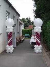 Decoration De Ballon Pour Mariage Decoration Ballon Mariage Nord Pas De Calais Idées Et D