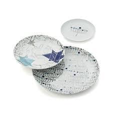 hanukkah tableware hanukkah plates in hanukkah crate and barrel keep