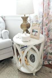 Nursery Side Table Side Table Nursery Side Table Every Needs A Sturdy In