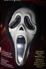 scream mask ebay
